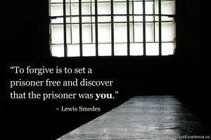 Forgiveness Lewis Smedes