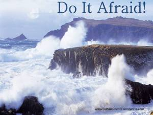 Do It Afraid 2