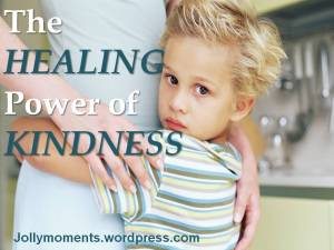 The Healing Power of Kindness