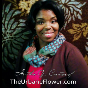 The Urbane Flower