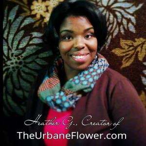 The Urbane Flower