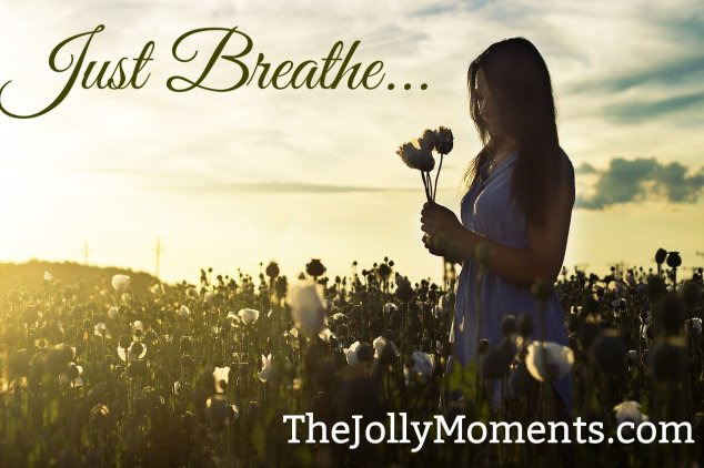Breathe, rest